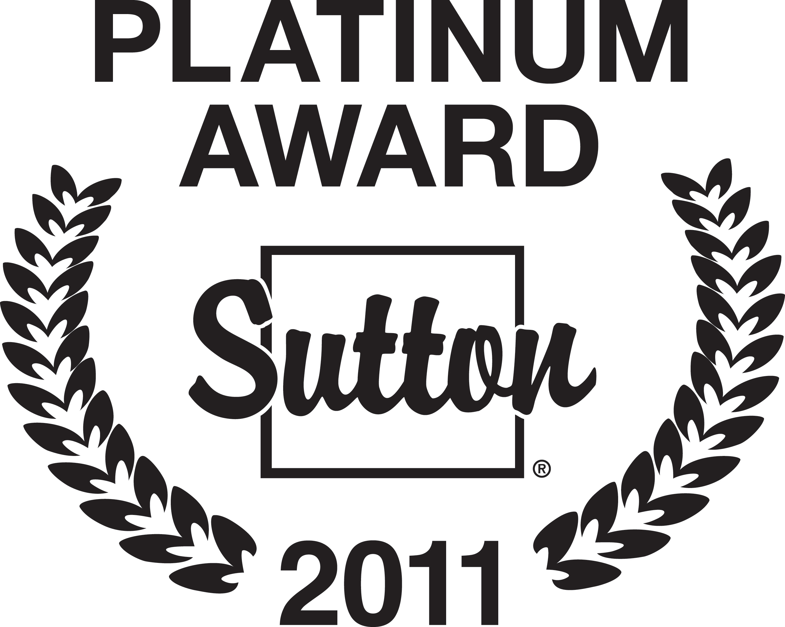 Platinum Award 2011